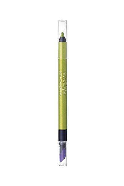 Max Factor Liquid Effect Pencil Green Glow