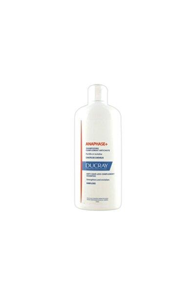 Ducray Anaphase Plus Saç Dökülmesine Karşı Bakım Şampuanı 400 ml