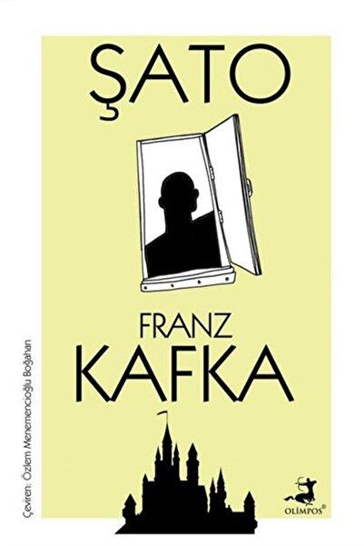 Olimpos Yayınları Şato Franz Kafka