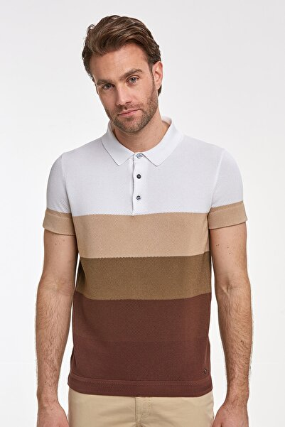 Hemington Erkek Polo Yaka T-shirt