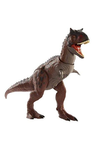 Classic World Dinazor Jurassic World Sesli Ve Hareketli Carnotaurus Toro Gnl07