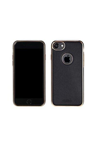 Remax Iphone 7 Uyumlu Siyah Telefon Kılıfı