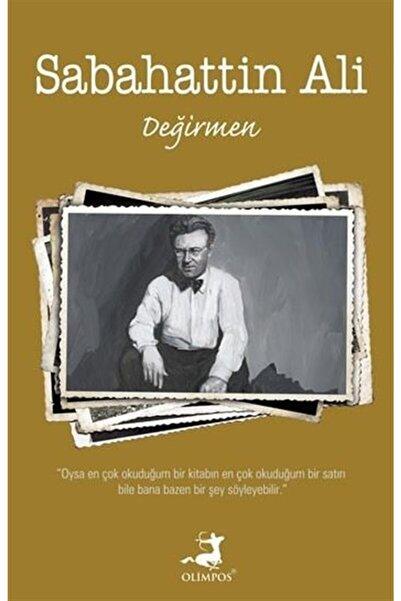 Olimpos Yayınları Değirmen