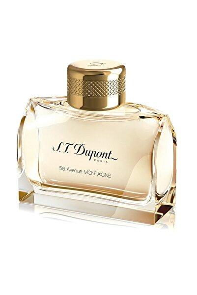 S.T. Dupont Montaigne Edp 30 ml Kadın Parfümü 3386460038119