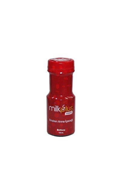 Milkway Milkplus Forte Emziren Elmalı Anne İçeceği