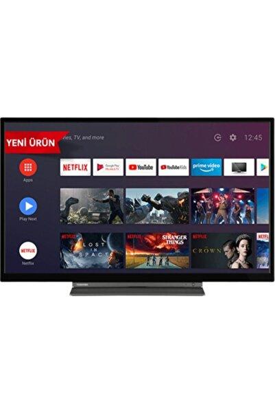 "Toshiba 32LA3B63DT 32"" 81 Ekran Uydu Alıcılı Full HD Smart LED TV"