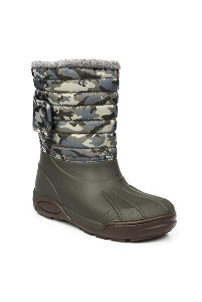 IGOR Yağmur Çizmesi W10210-ıgr042 Topo Ski Camo