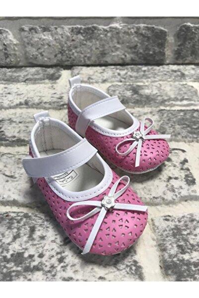 Pierre Cardin Kız Bebek Babet