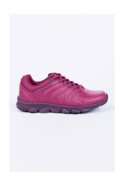 Lescon Kadın Pembe Sneaker - L-6120 Flex - 18nau006120z-bgr