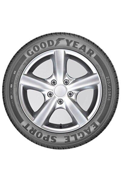 Goodyear 205/55 R16 91v Eagle Sport Yazlık Lastik, Türk Malı 2017 Üretimi