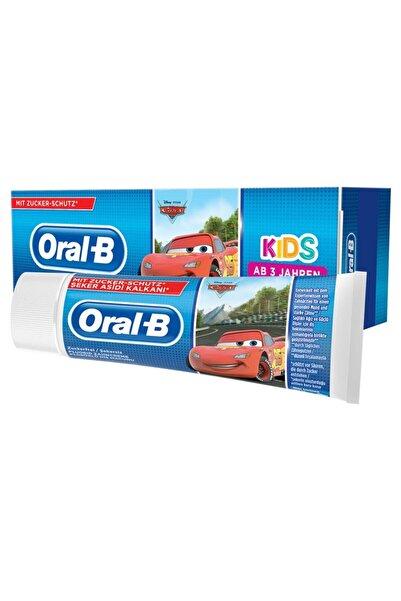 Oral-B Çocuk 75 ml Diş Macunu
