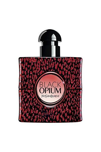 Yves Saint Laurent Black Opium Eau De Parfum Baby Cat 50 ml 3614273058513