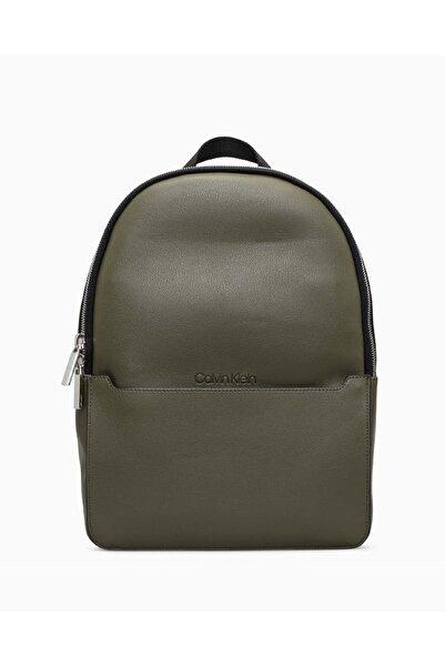 Calvin Klein Slıver 2g Round Backpack