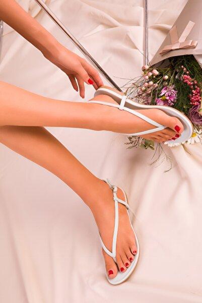 SOHO Mint Yeşil Kadın Sandalet 15921