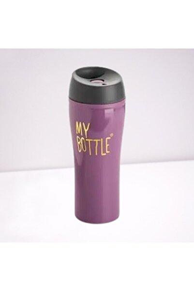 Tuffex My Bottle Basma Kapaklı Termos 500 ml