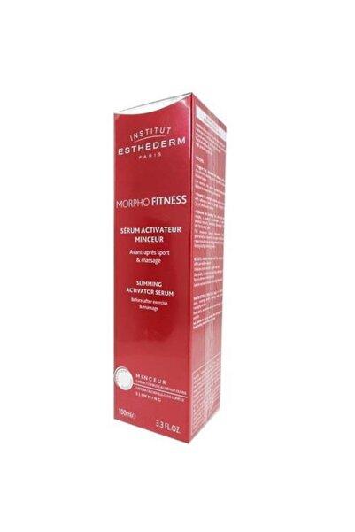 INSTITUT ESTHEDERM Morpho Fitness Slimming Activator Serum 100 ml