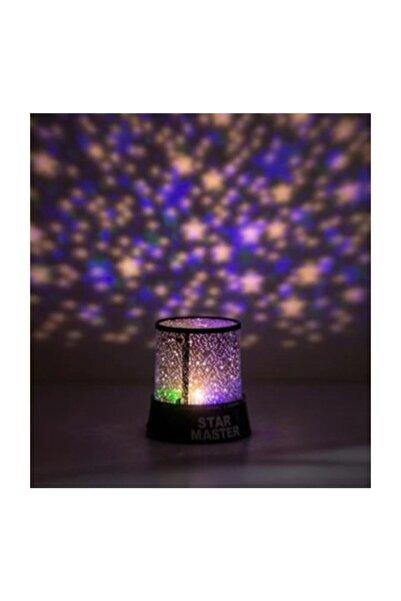 ELBA Star Master Projeksiyonlu Gece Lambası