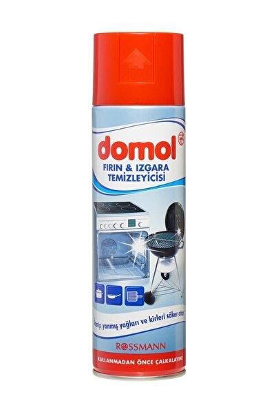 DOMOL Fırın Ve Izgara Temizleyici Köpük 500 ml