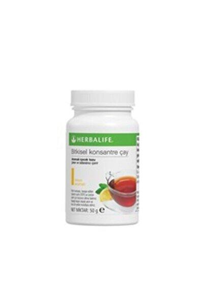 Herbalife Bitkisel Konsantre Çay 50 G ( Limonlu )