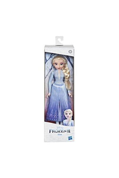 Disney Frozen Frz 2 Fd Basıc Doll Elsa