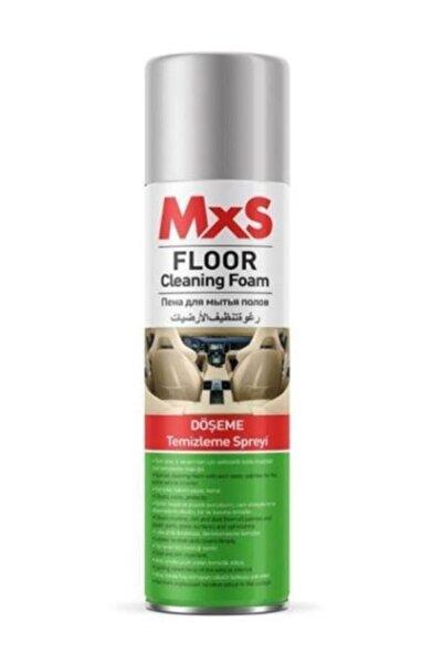 MxS Oto Döşeme Temizleme Koltuk Temizlik Köpüğü 500ml