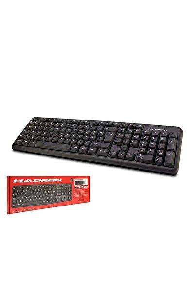 HADRON Hd815 Standart F Klavye