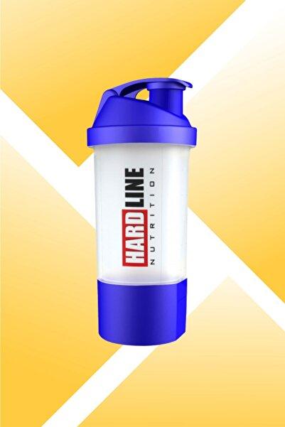 Hardline Nutrition Shaker Lacivert