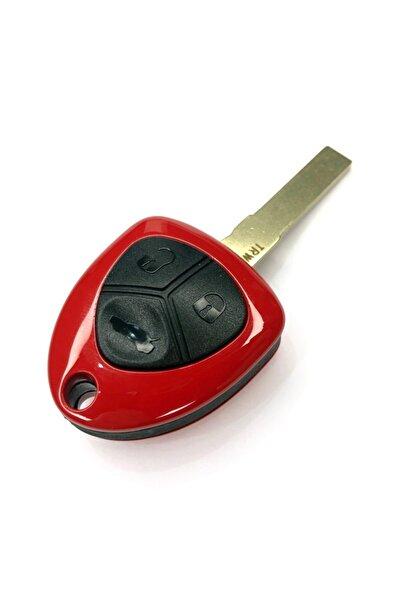 Ferrari Anahtar Kumanda Kabı