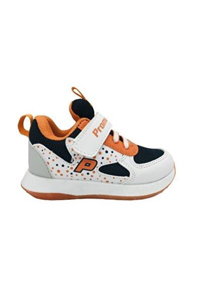 Promax Işıklı Ve Ortopedik Taban Destekli Spor Ayakkabı