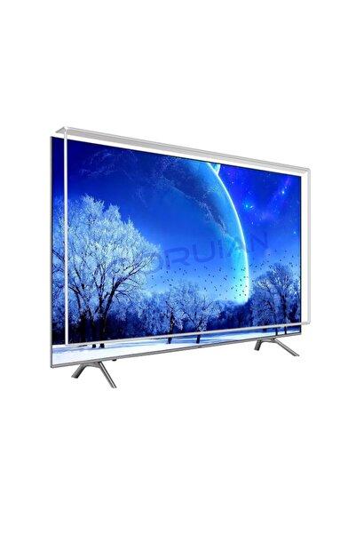 """CORUIAN Samsung 65q80t 65"""" Inç  165 Ekran Tv Ekran Koruyucu"""