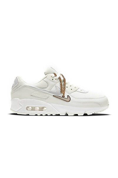 Nike Kadın Air Max  Spor Ayakkabı 90 Dc1161-100
