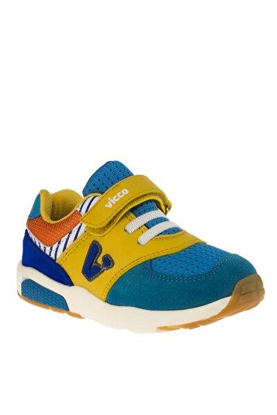 Vicco Mavi Çocuk Ayakkabı 211 34718Y152P