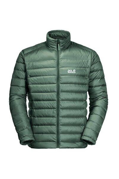 Jack Wolfskin Erkek Yeşil Jwp Down M Outdoor Ceket