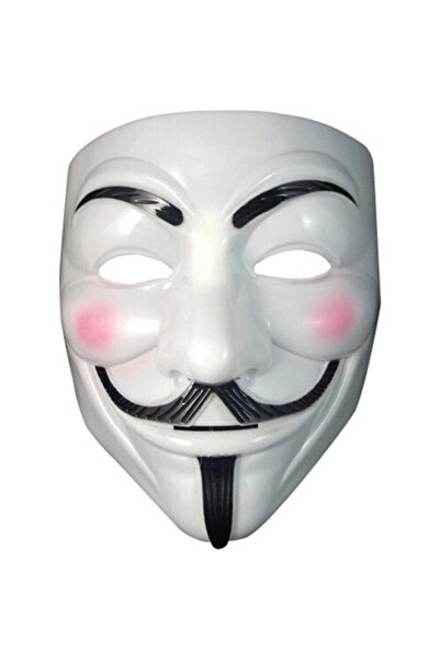 fenomenmagic Anonymous V For Vendetta Maskesi