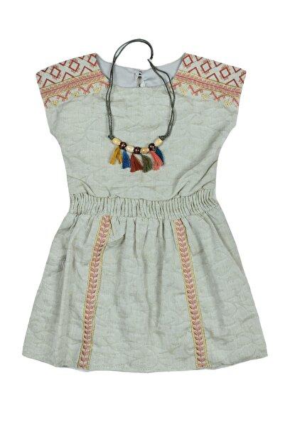 Özgül 157 Kız Çocuk Elbise