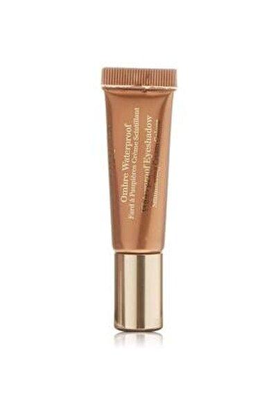 Waterproof Cream Eyeshadow Copper Brown-04 3380810040937