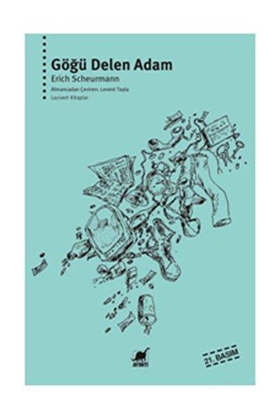 Ayrıntı Yayınları Göğü Delen Adam - Erich Schermann
