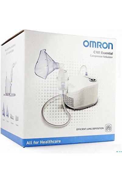 Omron Kompresörlü Nebulizatör Ne-c101