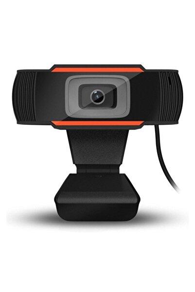 REKOR Pc Kamera Webcam Web Camera Tak Çalıştır Kamera Pc Kamera