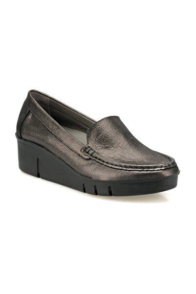 Polaris 5 Nokta 103007.Z Antrasit Kadın Ayakkabı 100508519