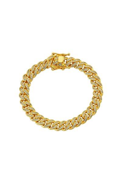 Luzdemia Super Nova Bracelet Gold/8mm