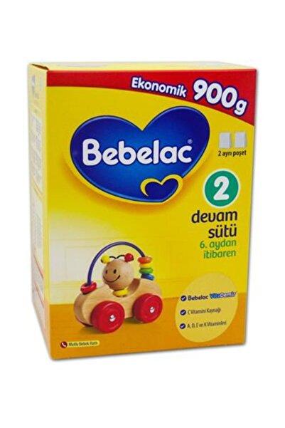 Bebelac Numil Bebelac 2 -900 Gr*6