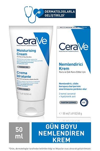 CeraVe Moisturising Cream 50 ml