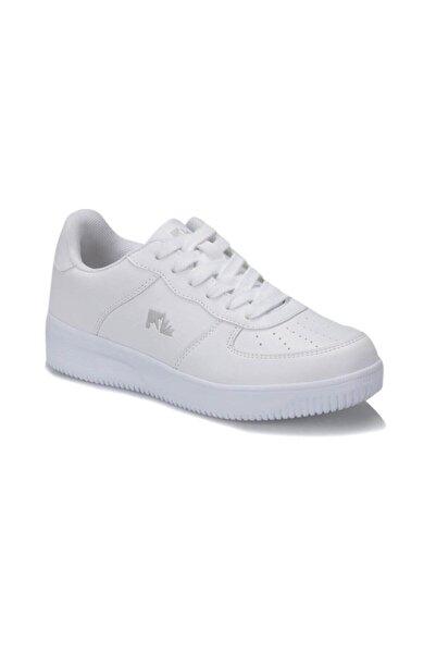 lumberjack Finster Wmn Kadın Günlük Spor Ayakkabı 100353722-beyaz