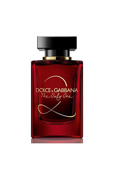 Dolce Gabbana The Only One 2 Edp 100 Ml Kadın Parfüm