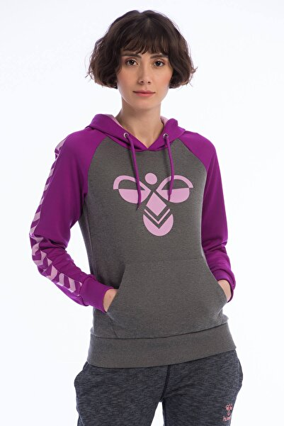HUMMEL Kadın Sweatshirt Keltıe Hoody Hoodıe