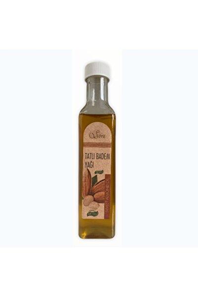 Sidra Organik Tatlı Badem Yağı 250 ml