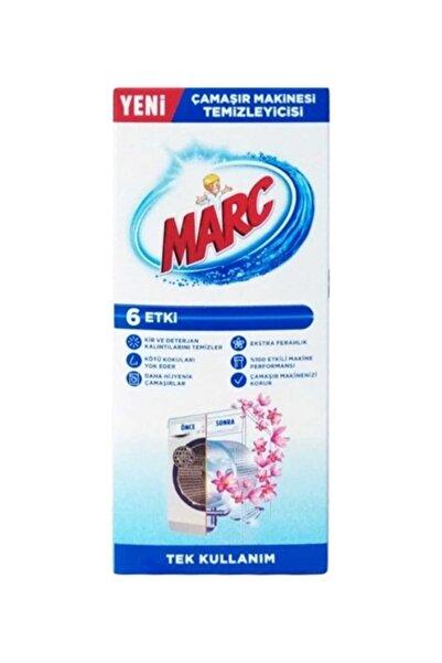 Marc Çamaşır Makinesi Temizleyici Tek Kullanımlık 250 ml