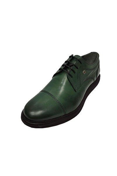 Fosco 9134 Hakiki Deri Trend Fashion Erkek Ayakkabı