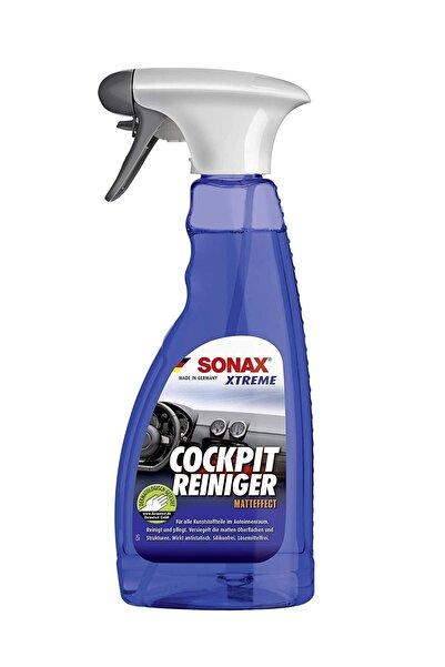 Sonax Xtreme Torpido Temizleyici Matt 500 ml